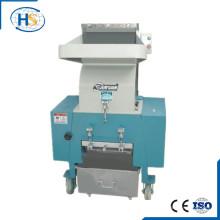 Máquina trituradora en la línea de peletización de reciclaje de plástico