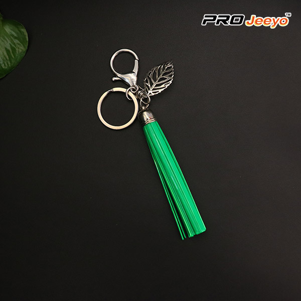 Reflective Tassle Lightning Usb Cable For Iphone Keychain Rk Usb001g