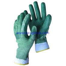 7 Gauge Tc Liner, Latex Coating Glove