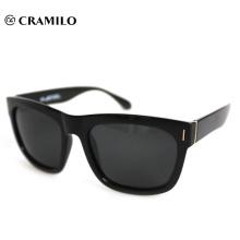 Anti uv old fashion design exclusivo óculos de sol