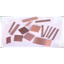 0.2mm-6mm copper sheet with low price