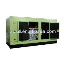Grupo electrógeno de gas AOSIF de Doosan con CE e ISO