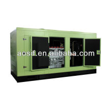 AOSIF Doosan gas genset with CE and ISO