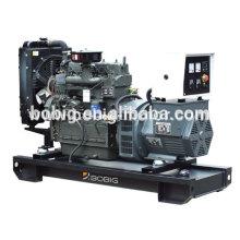 100kw 120kw Generador caliente de la alta calidad BOBIG-Weichai de la venta