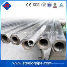 Aktueller Preis von astm a333 gr6 nahtlose Stahlrohr