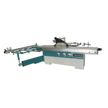 Wooden Plank /Panel / Board Precision Sliding Table Saw
