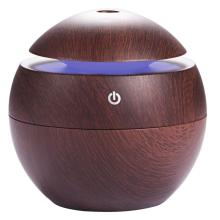130ml Ultrasonic Cool Mist Humidifier For Office Bedroom