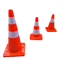 Same good quality cheap better price PVC traffic cone than other suppliers