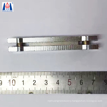 Core Bit Segment Retip Positioning Brazing Magnet