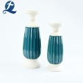 Venta al por mayor Home Decorating Mini Ceramic Vases