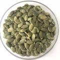 Granos de semillas de calabaza orgánicas de alta calidad