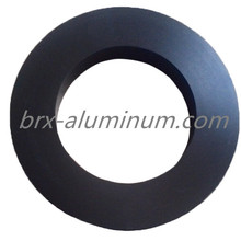 Wear Resistant Aluminum Alloy Part with Anodization