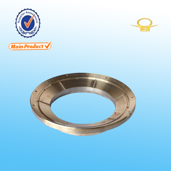 Bronze Bearing Bushing