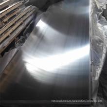 Aluminum Sheet with Temper H14 H16 H24 H18