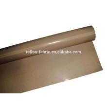 Тефлоновая ткань с высокой температурой в Китае