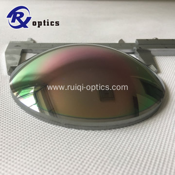 7-12um AR/DLC coating Germanium window