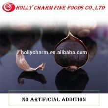 Aliments naturels Naturel Bio Aliments biologiques Solo Ail noir 500 g / sac en meilleure qualité