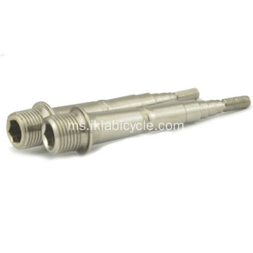 Bike Pedal Axle Crank Shaft