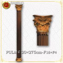 Piliers décoratifs pour les mariages (PULM20 * 275-F18 + F4)