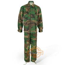 Militäruniform Bdu
