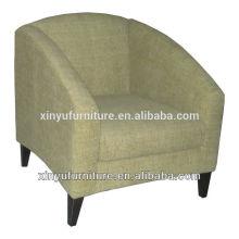 Sofá europeo del tubo del sofá del sofá del diseño popular XY2475