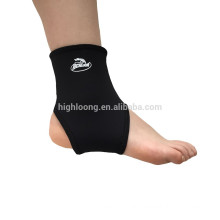 Neoprene breathable ankle support