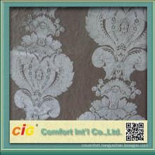 Latest Fashion Design Chinese Curtain Fabric