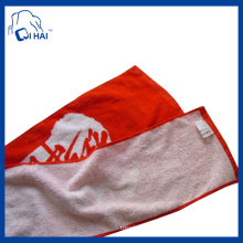 Pure Cotton Baseball Towel (QH0099)