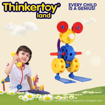 Heißer Verkauf neues pädagogisches Spielzeug für Mathe-Geometrie