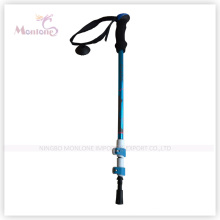 T Shape Grip Aluminum Walking Stick