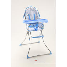 Baby High Chair (8003) En 14988 Approved