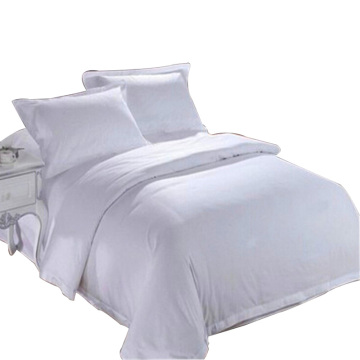 Venta al por mayor Luxury Cotton Bed Sheet Hotel