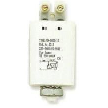 Ignitor for 250-1000W Metal Halide Lamp (ND 1000 / 1K)