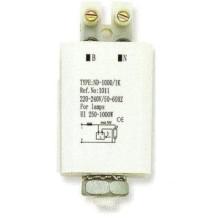 Ignitor for 250-1000W Lâmpada de halogeneto metálico (ND 1000 / 1K)