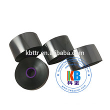 55mm * 1000m 55mm * 600m compatible ruban noir d'imprimante Markem markem smartdate x40