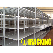 Slotted Angle Shelving (IRE)