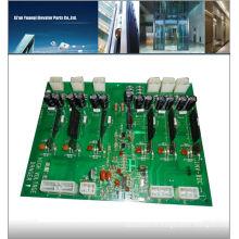 Table d'ascenseur LG-sigma Carte de circuit d'ascenseur INV-BDC