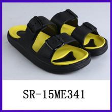 EVA thick outsole eva sandals beach sandals high heel sandals for men