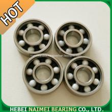SI3N4 608 ZrO2 608 Fidget Spinner Bearing