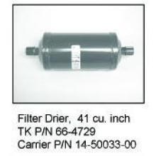 фильтра осушителя термо Кинг 2541(ТК-66-4729) перевозчик