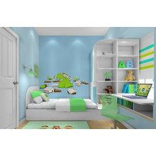 Kundenspezifische Lack-Laminierte Moderne Wohnmöbel