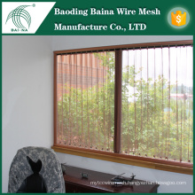 Curtain Wall Wire Mesh/Decoration Metal Mesh Fabric/Facade Decorative Mesh