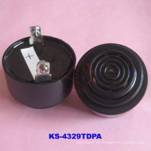 Zumbadores activos Tipo Piezoeléctrico Piezo Ceramic Buzzer