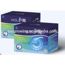 Suplemento nutricional Hedgehog hydnum con probióticos