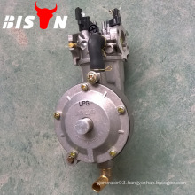 BISON(CHINA) 188F LPG Generator Carburetor Spare Parts for Sale