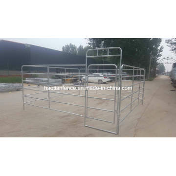 Best Portable Horse Corral Panel