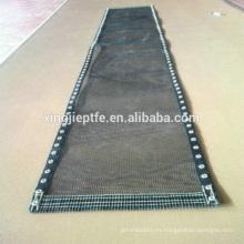 Buena calidad de cinta transportadora de teflón de alibaba proveedores de confianza