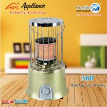 APG Efficient Indoor Electric Heaters