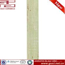 Фошань Антипробуксовочная интерьер деревенского деревянного пола плиткой 150x800 керамогранит