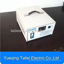 SVC-S super thin AC automatic voltage regulator 220V